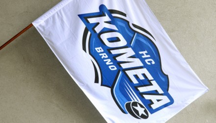 Venkovní tištěné vlajky pro sportovní kluby a zájmové spolky