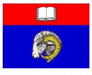 Návrh vlajky pre obec Velký Beranov