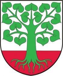 Návrh znaku pre obec Klokočov