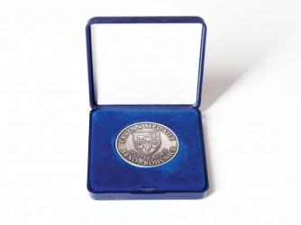 Pamätné mince v krabičke