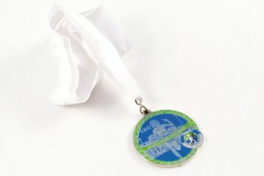 Výroba medailí