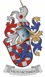 Ukážka občianskej heraldiky, JUDr. Vlastimil Vlk