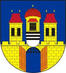 Návrh znaku, obec Jevišovice