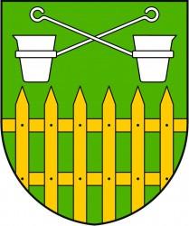 Návrh znaku pre Obůrky (časť mesta Blansko)