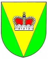 Návrh znaku Ústí (okr. Jihlava)