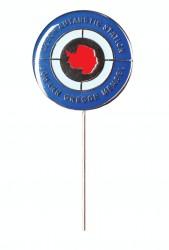 Zákazková výroba odlievaných odznakov