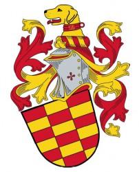 Rodinný znak Drahoňovských