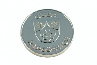 Pamätné mince