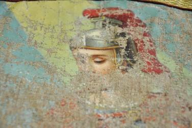 Malba Svätého Floriána