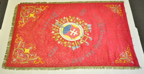 Historický hasičský prápor Brodno