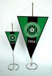 Klubové stolné vlajočky