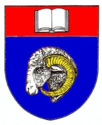 Návrh znaku pre obec Velký Beranov