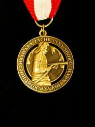 Detail vyznamenania