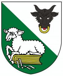 Návrh znaku pre obec Spělkov