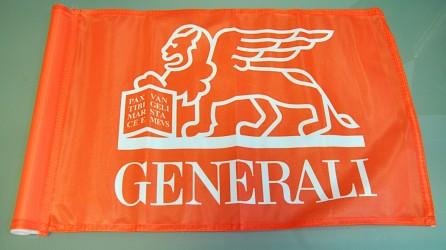 Golfové vlaječky - Generali