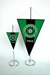 Stolní vlaječky pro sportovní kluby