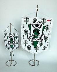 Zakázková výroba stolních vlaječek pro sportovní kluby