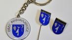Klíčenka a odznaky obce Rozdrojovice