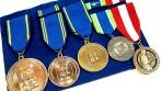 Vyznamenání a medaile s vlastní grafikou pro obce, města, městysy
