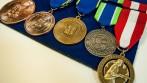 Medaile a vyznamenání z naší dílny