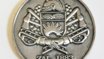 Pamětní mince pro hasičské sbory