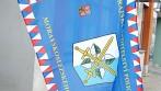 Zakázková výroba venkovních vlajek pro armádu a policii ČR