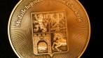 Výroba medailí s vlastním motivem