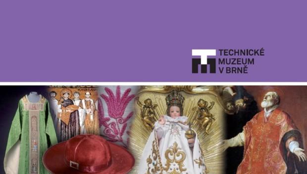 Periodikum Textil v muzeu